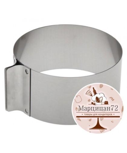 Форма для выпечки разъёмное «кольцо»:  16-30 см, высота 8,5см