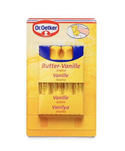 Ароматизатор для выпечки Dr.Oetker Ваниль 4х2мл