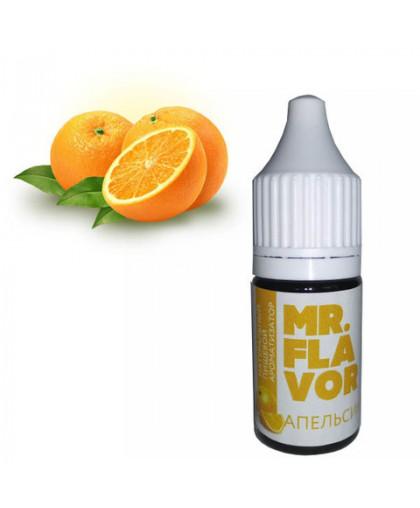 Ароматизатор пищевой Апельсин 10 мл (Англия)