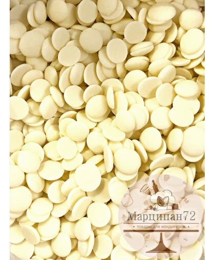 Глазурь белая 250 гр Италия