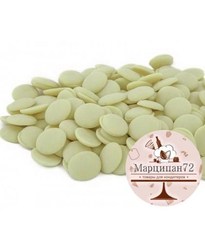 Глазурь кондитерская со вкусом и ароматом фисташки Мастер Мартини 1 кг