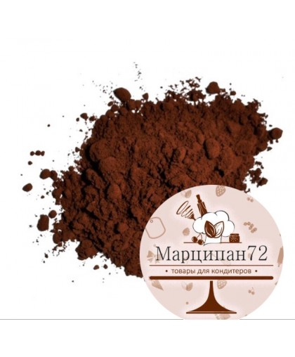 Какао алкализованный (Испания), 1000 гр