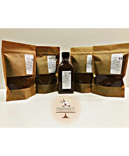 Какао-порошок алкализованный 120 гр
