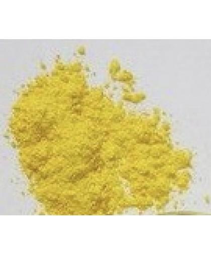 Сухой краситель Foodcolours 3 гр Лимонный
