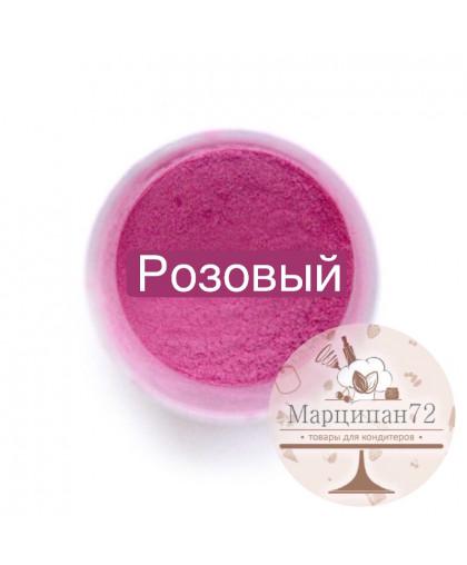 Кандурин розовый 5 гр