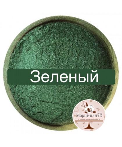 Кандурин  Зеленый 5 г