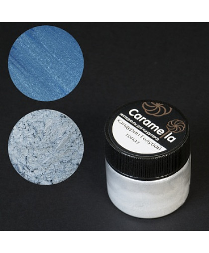 Кандурин Голубой топаз