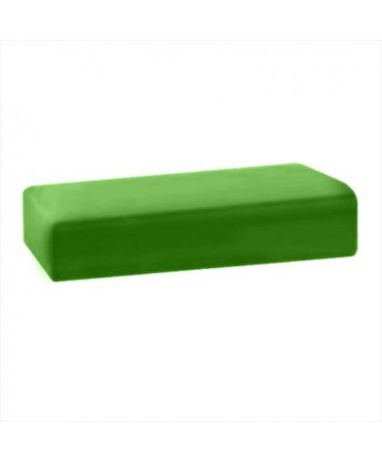 Мастика сахарная зеленая 200 гр
