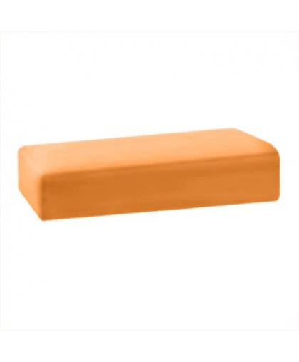Мастика сахарная оранжевая 100 гр