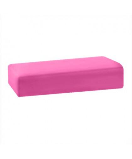 Мастика сахарная розовая 100 гр