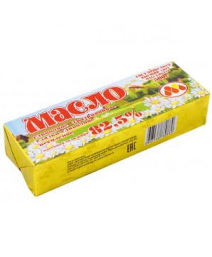 Масло сливочное ГОСТ 82,5% 500 гр