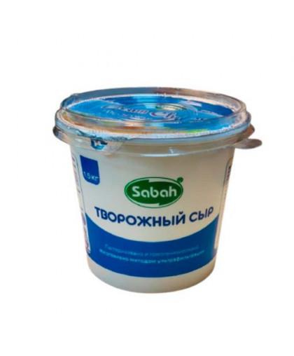 Сыр творожный Sabah 69% 1,5кг