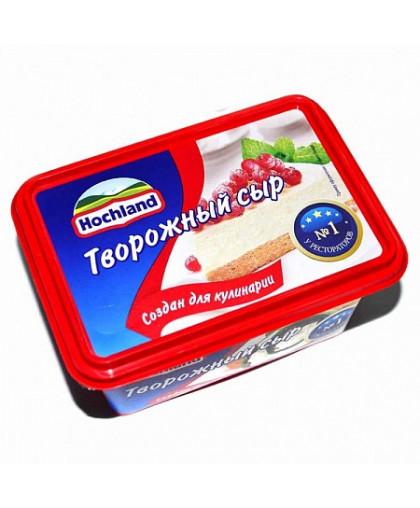 Сыр творожный Hochland 180 гр.
