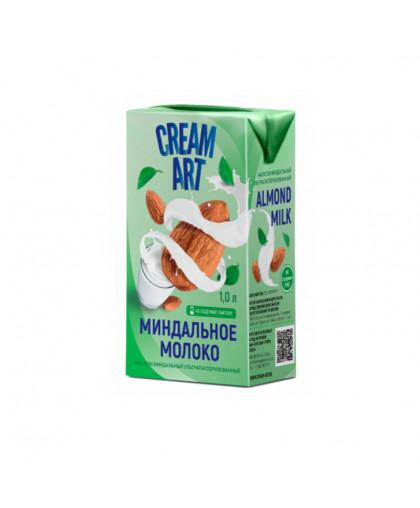 """Миндальное молоко """"Cream Art"""", 1 л"""