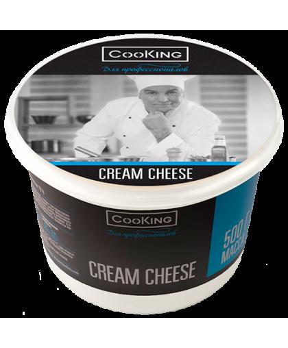 Сыр Кремчиз 500 гр. 70% ТМ Cooking