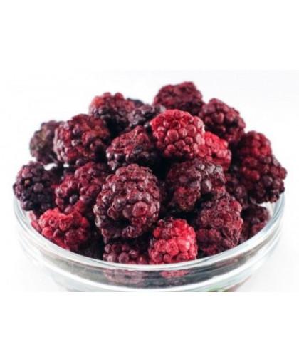 Ежевика ягоды сублимированные целые 20 гр