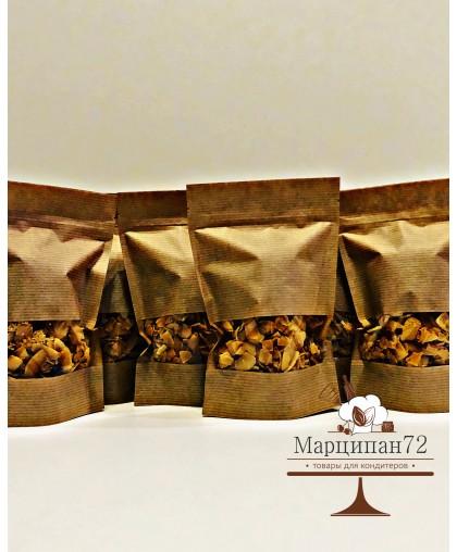 Кокосовые чипсы печёные 100 гр