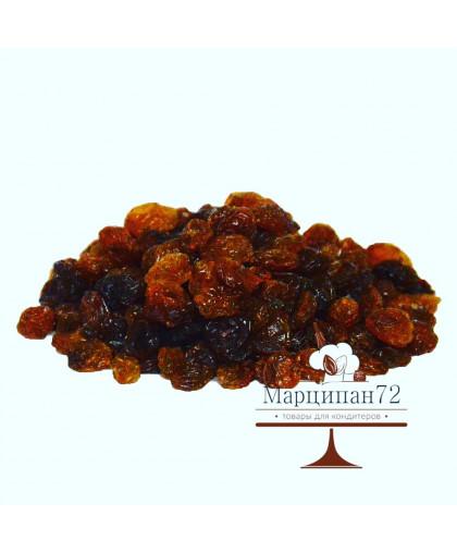 Виноград сушёный ( изюм) без косточки. 250 гр