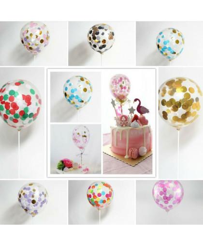 Топпер Воздушный шарик