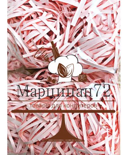 Бумажный наполнитель Розовый 50 гр