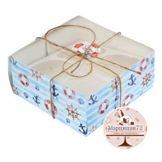 Коробки для кексов
