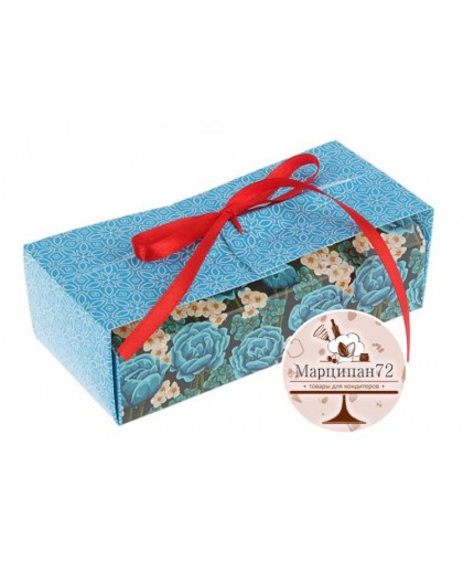 "Коробка для сладостей ""Цветочная фантазия"""