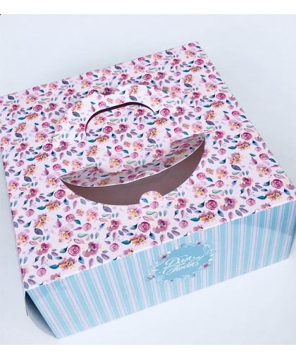"""Подарочная коробка """"Для тебя!"""""""