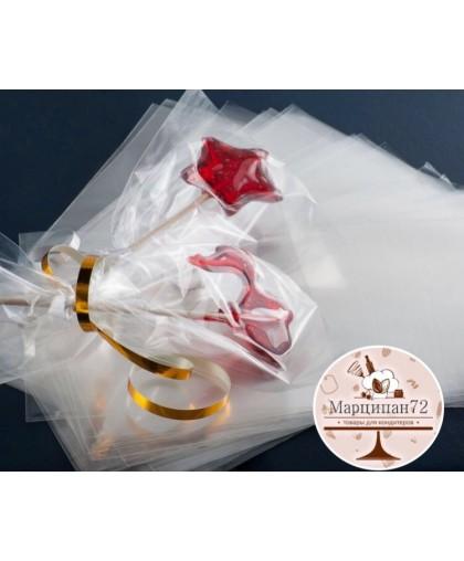 Набор пакетиков 100 шт для упаковки леденцов